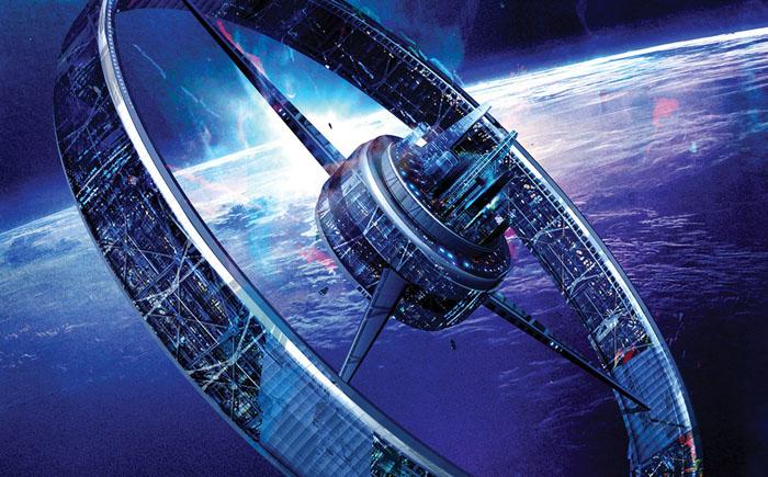 Космические станции