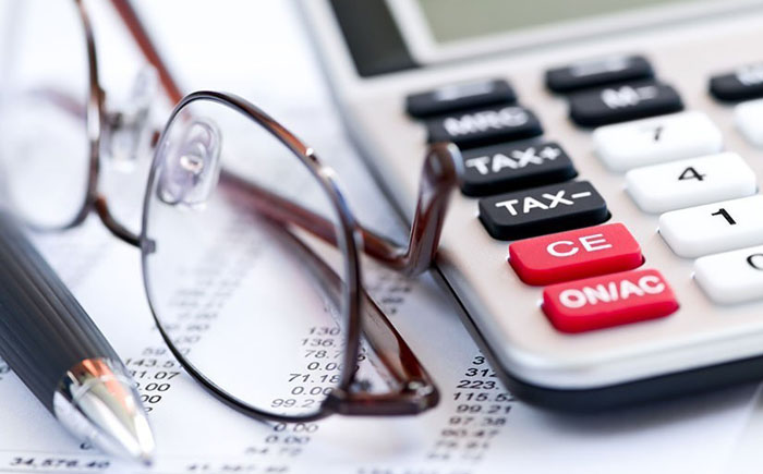 Как платить налоги