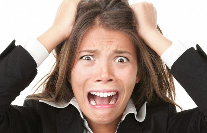 Как справляться со стрессом