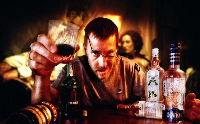 Как определить свою норму алкоголя