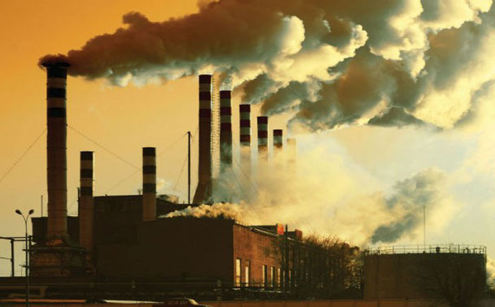Обострение экологических проблем