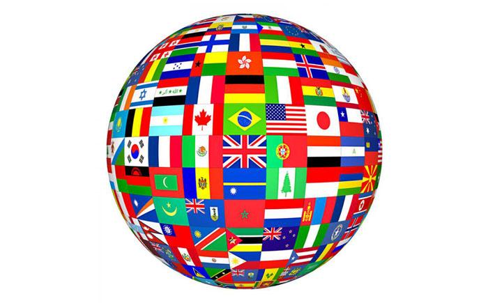 Наступление глобальной культуры