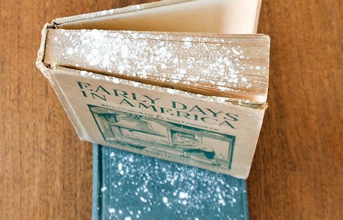 Книги и карты