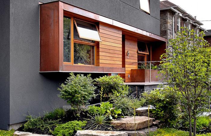 Дом от Altius Architecture