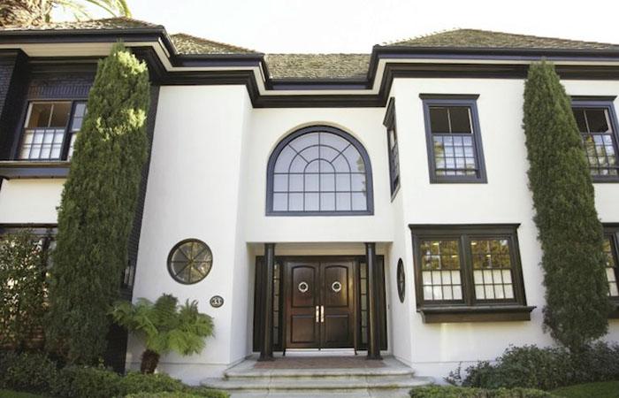 Дом от Form Interior Design via DecorPad
