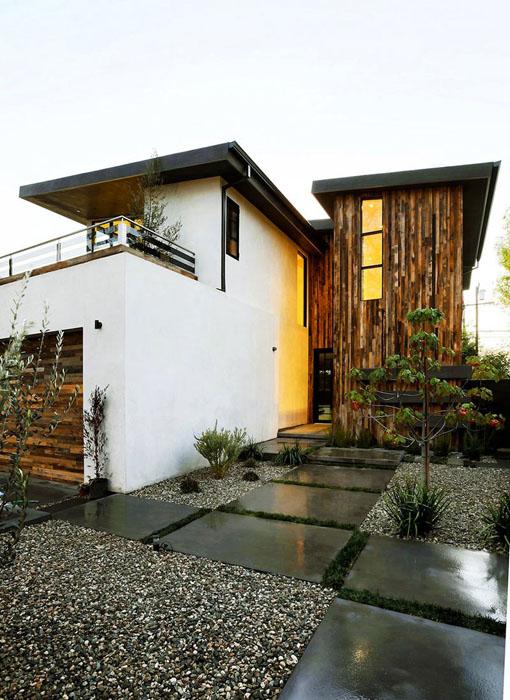 Дом в японском стиле от Trendhunter Art & Design