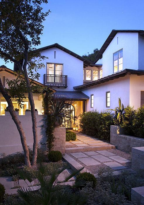 Дом от компании Ryan Street & Associates