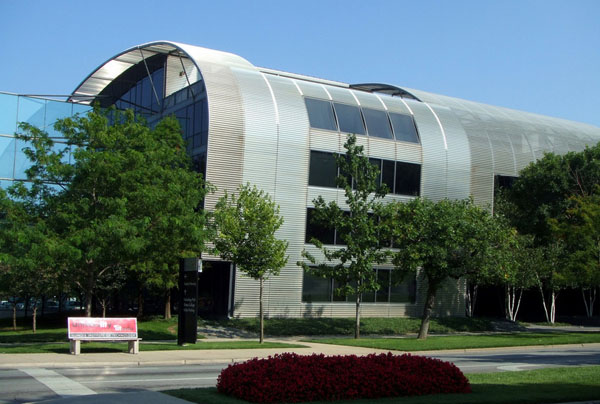 Иллинойсский технологический институт – State Street Village