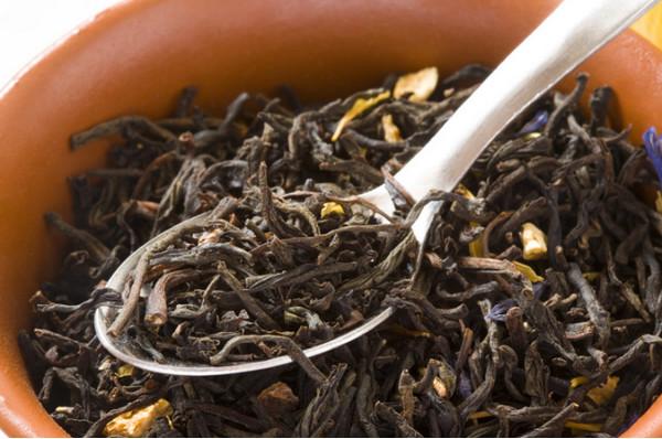 Чай Da-Hong Pao