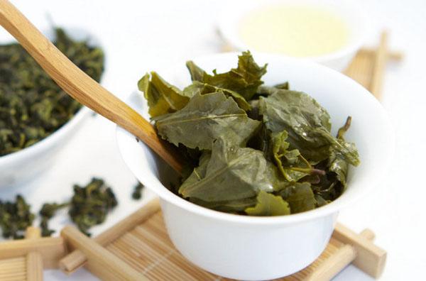 Чай Tieguanyin