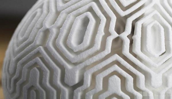 Благодаря 3D печать возможности кондитерской промышленности невероятно расширились