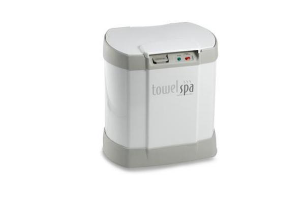 Нагреватель полотенец - компактный и лёгкий прибор