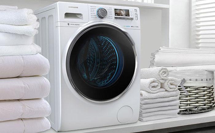 Чистка стиральной машины дома за 5 минут
