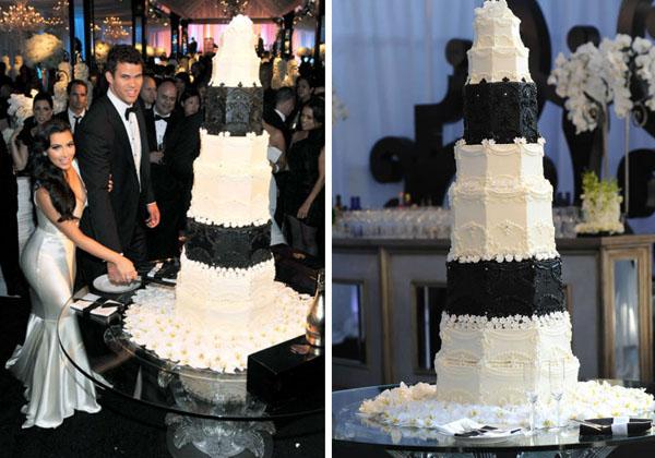 Самые дорогие свадьбы в мире