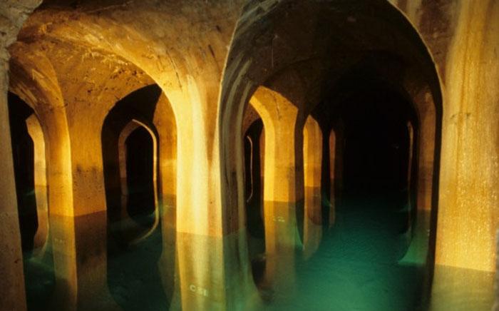 Музей парижских канализаций