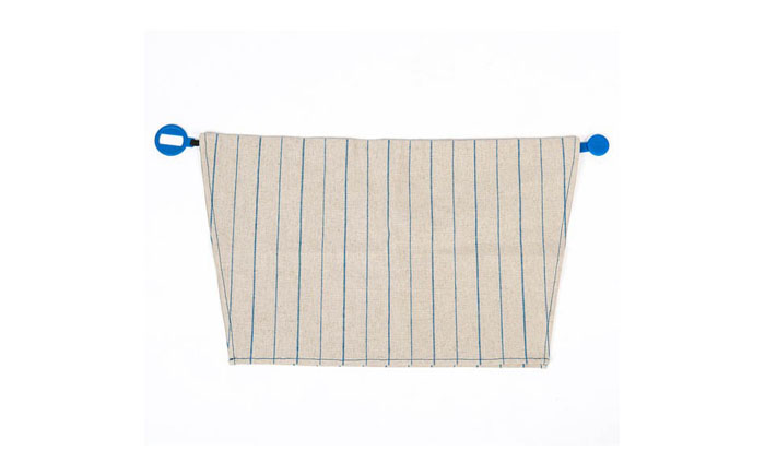 Фартук-полотенце 2-в-1