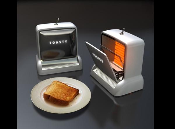 Toasty: для тех, кто мало завтракает