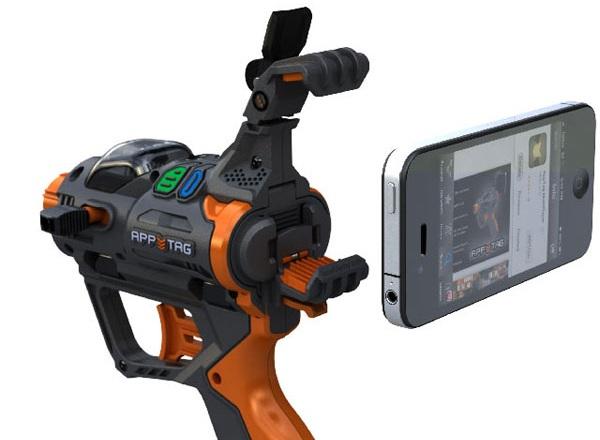 Пистолет AppTag