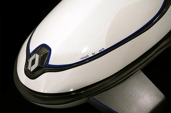 Концепт Renault Moisture