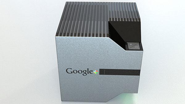 Системный блок Nexus Orbit