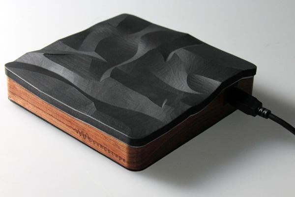 Midi контроллер soundscape теперь звук можно