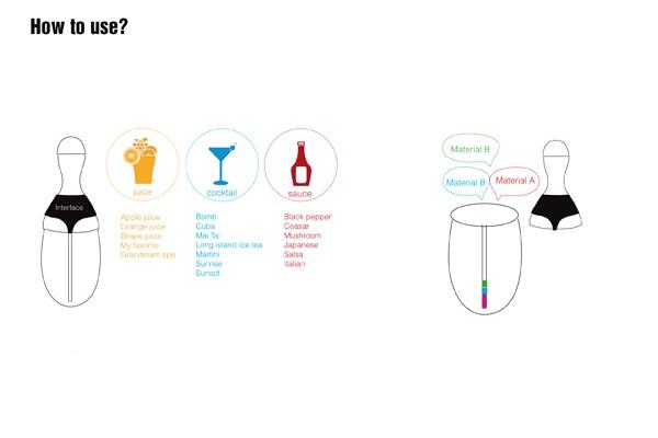 Electrolux Tempo Blender поможет легко и быстро приготовить любые коктейли