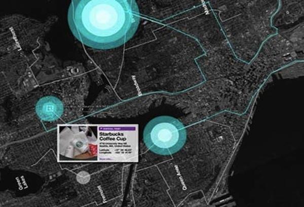 Сбор данных с датчиков (MIT Senseable City Lab)