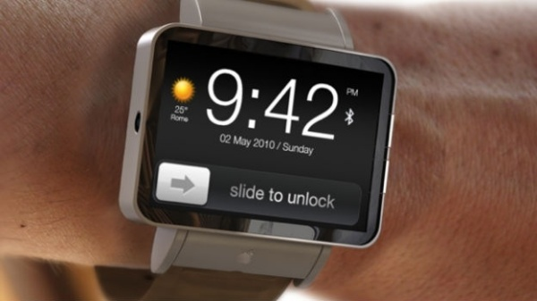 Смарт-часы Apple iWatch