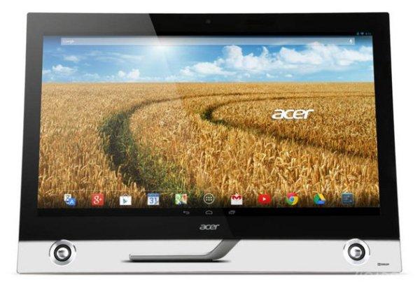 Моноблок Acer на базе Android