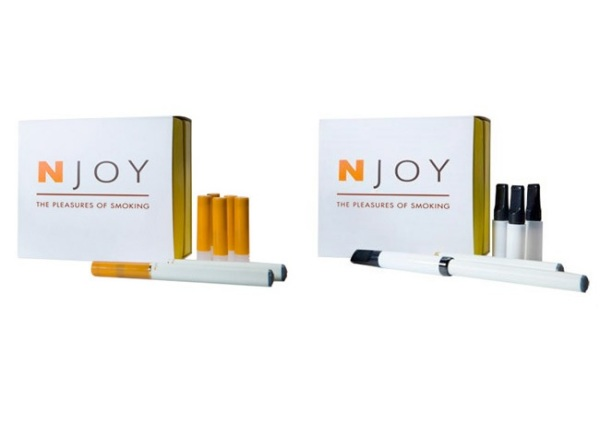 Электронная сигарета NJOY