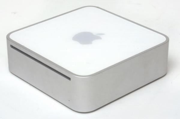 Настольный компьютер Mac mini