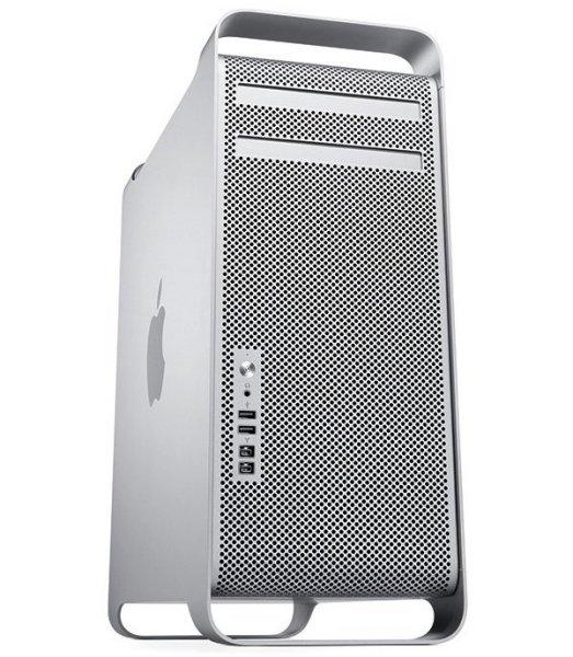 Первая модель Mac Pro