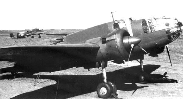 Польский PZL.37 «Лось»