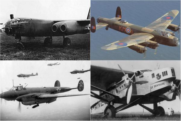Обзор знаковых моделей бомбардировщиков
