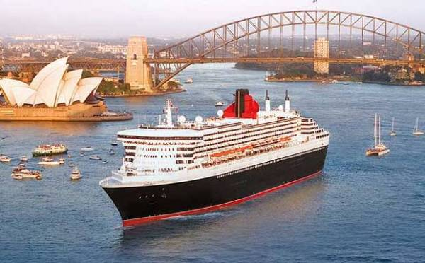 Queen Mary 2: возвращение классики