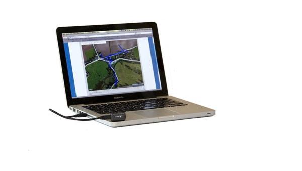 G-Paws составляет карту передвижения питомца