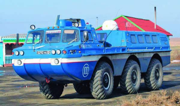 ЗиЛ-49061