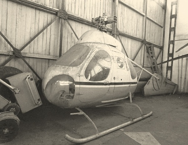 Прототип В-7