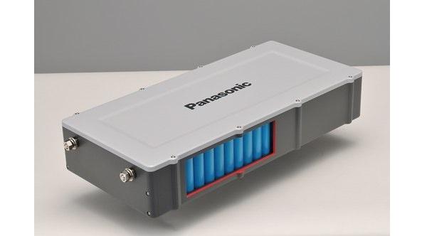 Универсальный аккумулятор от Panasonic и Sanyo