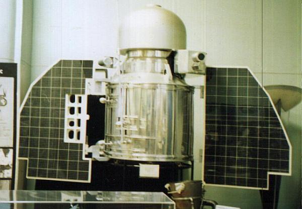 Венера-1: первый полет к «близнецу Земли»