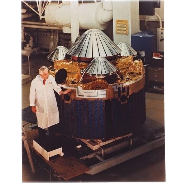 Станция Пионер-Венера-2