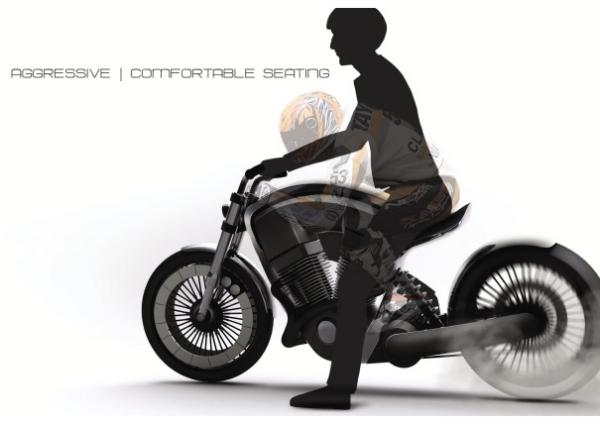 2020 Harley Davidson 1 подойдет как азартным гонщикам, так и водителям, любящим наслаждаться неспешной ездой