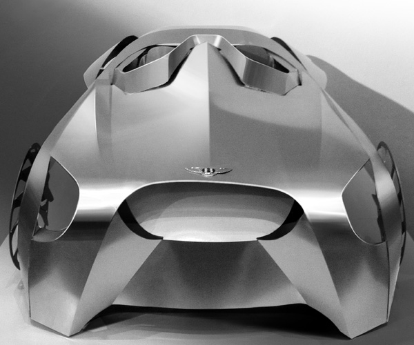 Кузов Bentley Tailor Made