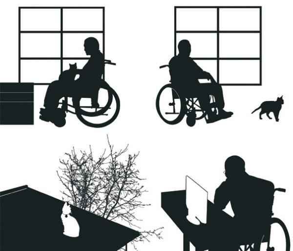 Pet Vision позволит инвалидам следить за питомцами