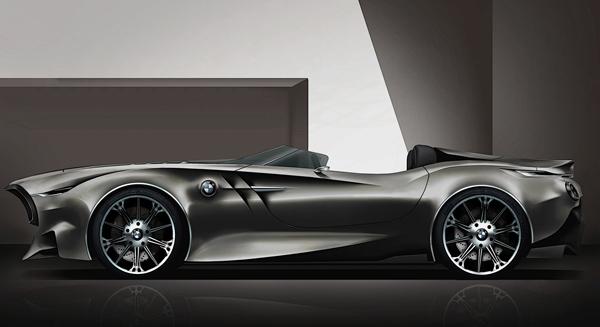 Концепт BMW Rapp