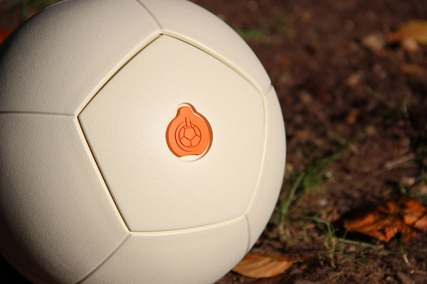 Футбольный мяч Soccket