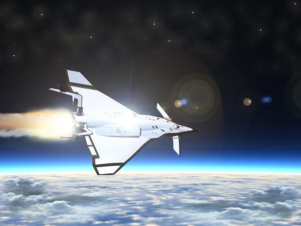 Концепт самолета SXT-A