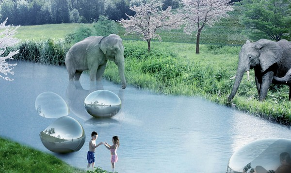 Zootopia – лучший в мире зоопарк