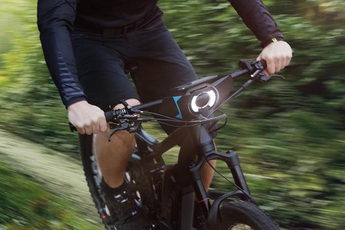 COBI – умный велосипед для социальных велосипедистов