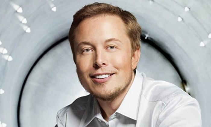 Гений современности Илон Маск